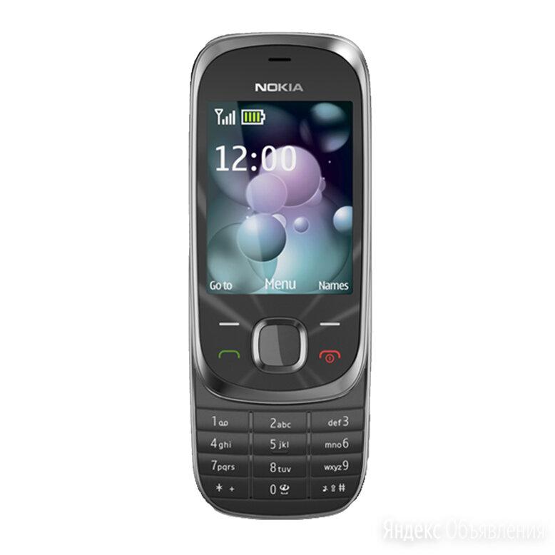 Nokia 7230 по цене 3900₽ - Мобильные телефоны, фото 0