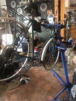 Велосипеды - велосипеды с Финляндии ( ретро ) старт-турист , 0