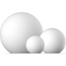 Торшеры и напольные светильники - Светильник напольный Кубометр света 11362000 SPHERE_F (E27), 0