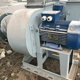 Промышленное климатическое оборудование - Радиальные вентиляторы вц 14-46, 0