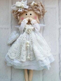 Куклы и пупсы - Ангел на счастье, 0