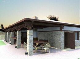 Готовые строения - Строительство домов беседок сварка, 0