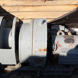 Прочие запчасти и оборудование  - лебедка  ЛЭ-31, 0