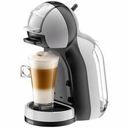 Кофеварки и кофемашины - Кофемашина капсульного типа KRUPS NESCAFE DOLCE…, 0
