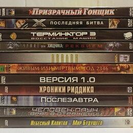 Видеофильмы - DVD фильмы - лицензии, в идеальном состоянии, по…, 0