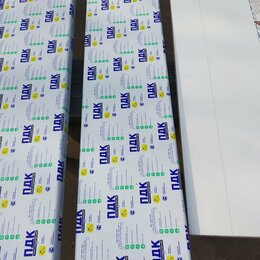 Подоконники - Подоконник пластиковый ПВХ, 0