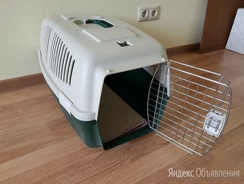 Переноска для кошек по цене 1490₽ - Транспортировка, переноски, фото 0