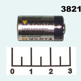 Батарейки - Батарейки VARTA 4SR44 (V28PX) 6,2V (4028)), Silver Oxid , 0