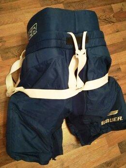 Защита и экипировка - Шорты, трусы хоккейные Bauer, р. L,, 0