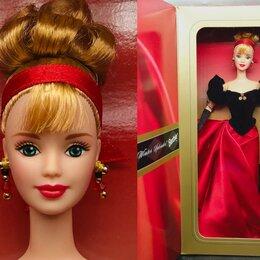 Куклы и пупсы - Барби Зимнее Великолепие, 1999 год, 0