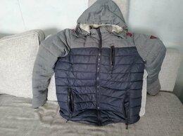 Куртки - Куртка мужская б/у, 0