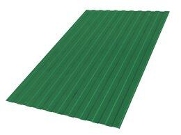 Металлопрокат - Профилированный лист С8 с полимерным покрытием, 0