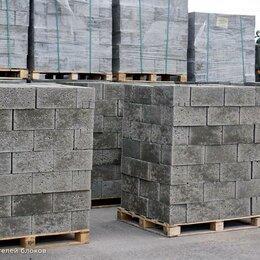 Строительные блоки - Шлакоблоки, Керамзитоблоки, Блоки строительные с…, 0