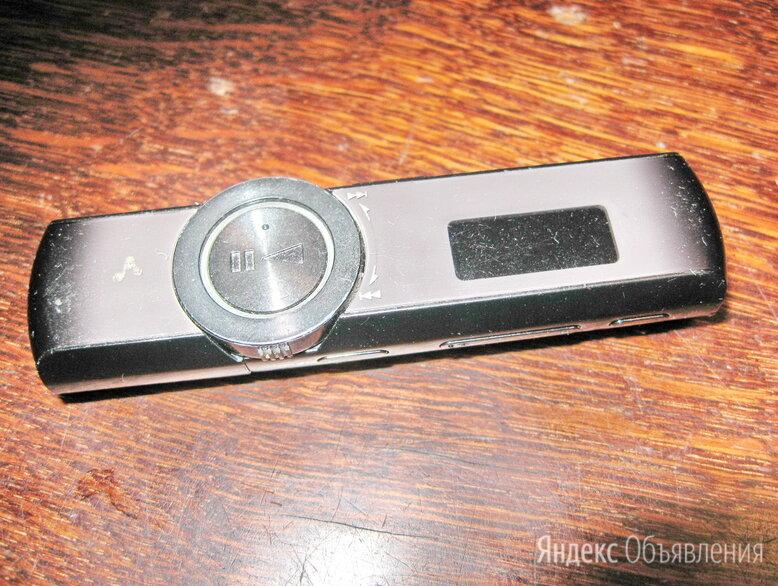 Sony NWZ-B172F 2GB по цене 2500₽ - Цифровые плееры, фото 0