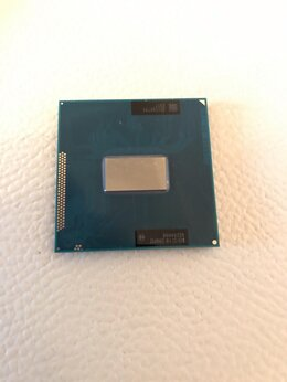 Процессоры (CPU) - Intel Core i5-3210M, 0