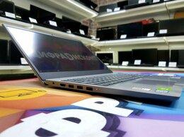 Ноутбуки - Lenovo i3-8145u 8Гб SSD 256Гб GeForce MX110 На…, 0