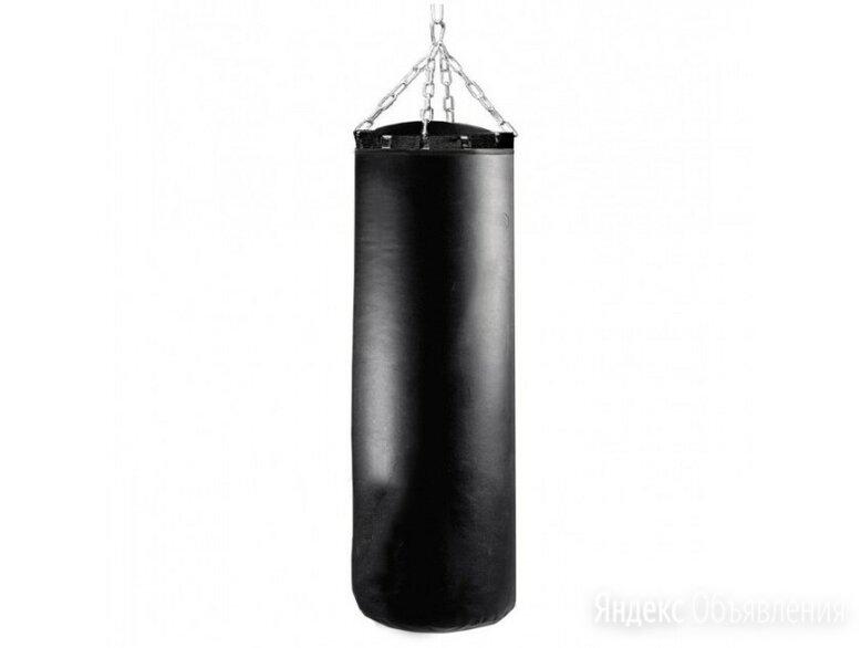 Мешок Боксерский Атлет 90кг по цене 4800₽ - Тренировочные снаряды, фото 0