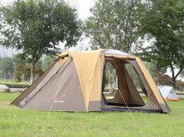 Палатки - Палатка Туристическая 6 местная, 0