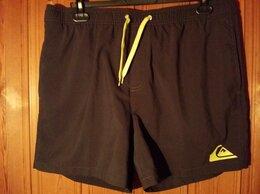 Шорты - Новые мужские шорты Quicksilver размер L / XL, 0