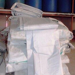 Тенты строительные - Укрывной материал. Баннеры б/у   3*6  3*12. …, 0