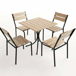 Комплекты садовой мебели - Садовая мебель, 0