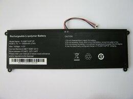 Аксессуары и запчасти для ноутбуков - Aккумулятор PL5267103P*2P НОВЫЙ для ноутбука…, 0
