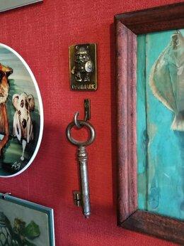 Держатели и крючки - Декоративный мини-крючок, 0