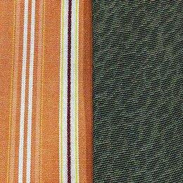Рубашки - 🔴 Canali Италия мужская рубашка сорочка в полоску, 0
