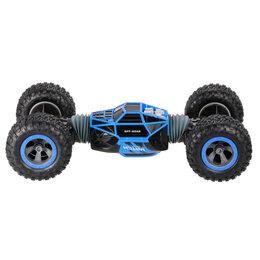 Машинки и техника - Машина перевертыш Hyper Actives Stunt, 0