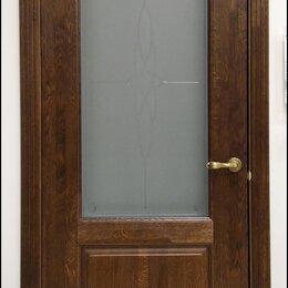 Межкомнатные двери - Двери из массива Дуба и Ольхи, 0