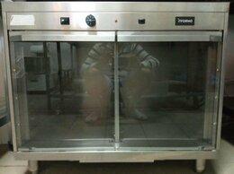 Жарочные и пекарские шкафы - Расстоечный шкаф ITFORNO, 0
