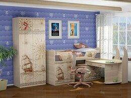 Кроватки - Детская комната Квест. Комплект 6, 0