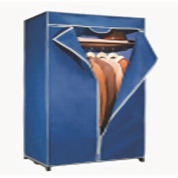Шкафы, стенки, гарнитуры - Складной, каркасный тканевый шкаф SM Home, 0