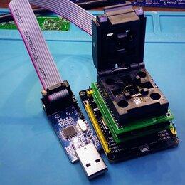 Адаптеры и переходные кольца - Адаптер для программирования микроконтроллеров, 0
