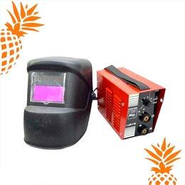 Сварочные аппараты - Сварочный аппарат Fubag IN 160 + Сварочная маска, 0