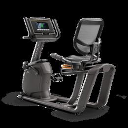 Велотренажеры - MATRIX R30XER Горизонтальный велоэргометр, 0
