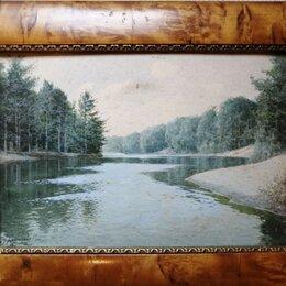 Картины, постеры, гобелены, панно - Картина Клименко Филипп Филипповича 1912, 0