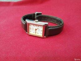 Наручные часы - Часы наручные Заря 2009B/L401 21 камень, 0