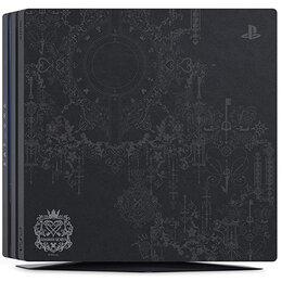 Игровые приставки - Sony PS4 Pro 1TB Рст лимитированная+геймпад в стиле игры Одни из нас 2, 0