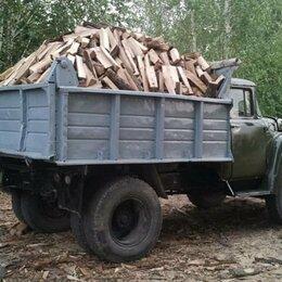 Дрова - Дрова березовые колотые с доставкой, 0