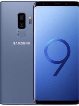 Мобильные телефоны - Samsung Galaxy S9 Plus 64gb Синий G965, 0