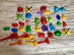Игровые наборы и фигурки - Формочки для песочницы/кинетического песка, 0
