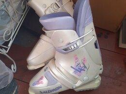 Ботинки - горнолыжные ботинки salomon p.24cm, 0