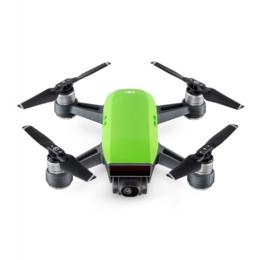 Квадрокоптеры - Квадрокоптер Spark Combo, зеленый, 0