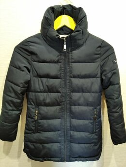 Куртки и пуховики - Куртка демисезонная Gloria Jeans р-р 140, 0