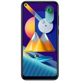 Мобильные телефоны - Samsung Galaxy M11 3/32 Черный, 0