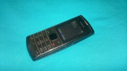 Мобильные телефоны - Nokia X1-01 DUAL SIM DUOS двухсимочная нокиа…, 0