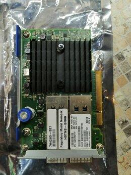 Радиодетали и электронные компоненты - HSTNS-BN80 764285-B21 10 Гб 2-портовый…, 0