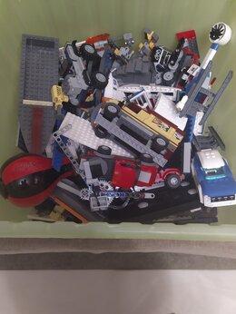 Конструкторы - 8 конструкторов Лего, 0