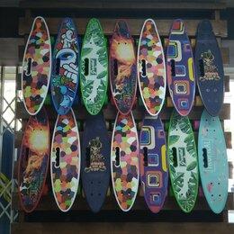 Скейтборды и лонгборды - Пенни борд новый с бесплатной доставкой, 0